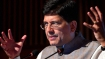 CIL strike: Government open to discussions, says Piyush Goyal