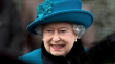 London fire: Queen Elizabeth II leads minute of silence for victims