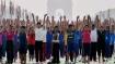 Chandigarh to host Yoga Day event this year: Naik