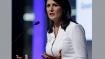 Indian-American Nikki Haley's steep political rise continues