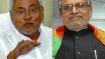 Sushil flays Nitish for scrapping 'Janata Durbar'