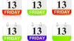 Today is Friday the 13, how is Twitterati reacting?