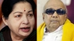 Jayalalithaa to lose, DMK to win in Tamil Nadu: Exit poll survey