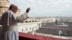 Pope prays for Syria terror victims, terrorists