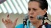 BJP minister's 'maharani' retort to Sonia's 'shahenshah' jibe