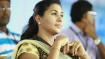 Kerala sports minister 'happy' over Anju's resignation