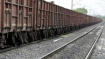 West Bengal: Goods train derails after being hit by engine, guard injured
