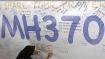 Malaysia confirms Tanzania debris came from MH370