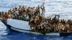 117 bodies found off Libyan coast as boat sinks