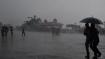 Heavy rain forecast in coastal Karnataka, Western Ghats