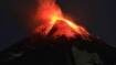 Volcanic eruptions in India linked to dinosaur extinction