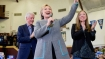 I am voting for my mother: Chelsea Clinton