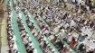 Eid celebrated across India