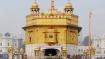 Operation bluestar anniversary: <i>Khalistan Zindabad</i> slogans raised at Golden Temple