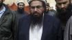 Snap trade with India; ban Bollywood films, demands Hafiz Saeed