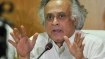 Jairam Ramesh expresses shock over water seepage question in RS
