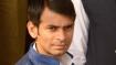 Lalu's son Tej Pratap yells at journo at Foundation Day meet
