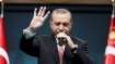 Erdogan lashes out at Western media, accuses of sympathising with coup