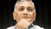 'Should I count mosquitoes killed': VK Singh amid row over Balakot casualties
