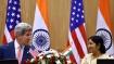 Pakistan should stop harbouring terrorists: Sushma Swaraj