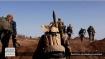 Syria: Rebels seize key positions near Aleppo