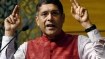 Arvind Subramanian quits as Economic Advisor, Jaitley accepts resignation
