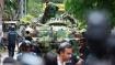 Bangladeshi forces kill Dhaka cafe terror attack mastermind