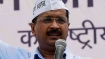 Why was Arvind Kejriwal barred from carrying his cell phone?
