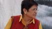 Kiran Bedi expresses regret over her tweet on ex-criminal tribes