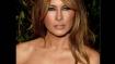 Melania Trump preparing legal measures against Daily Mail for defamation