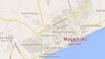 Blast kills 22 in Somali capital Mogadishu