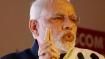 Alert PM Modi saves media lensmen from big mishap in Gujarat
