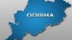 Odisha: Children brave croc threat, waist-deep water to reach school