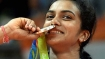 Sindhu is a role model for future generations: Governor