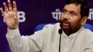 Keep prices under control: Ram Vilas Paswan to sugar mills