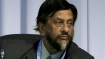 TERI ends association with R K Pachauri