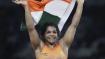 Nitish Kumar congratulates Sakshi Mallik for winning