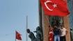 Turkey arrests 3 former diplomats over coup plot