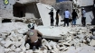 130 killed in three days of Syria clashes: monitor
