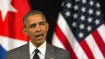 Nations engaged in 'Proxy Wars' must end them: Barack Obama