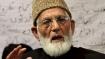 J&K: NIA grills separatist leaders over Pakistani funding