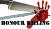 Couple strangulated to death by parents in UP