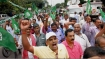 BJD launch stir against Polavaram project, CJCJ joins in