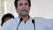 Many leave rally venue as Rahul's arrival gets delayed