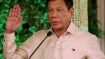Philippines' Rodrigo Duterte says he personally killed people