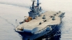 INS Betwa will be made operational, says navy chief