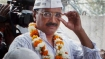 Judges' phones are tapped, says Arvind Kejriwal, Centre rubbishes claim