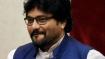 Union minister Babul Supriyo hurt in mob attack in Asansol