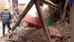 5-storey structure collapses in Bandra East; 4 dead