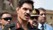 Army chief's 4-day visit to China from Monday
